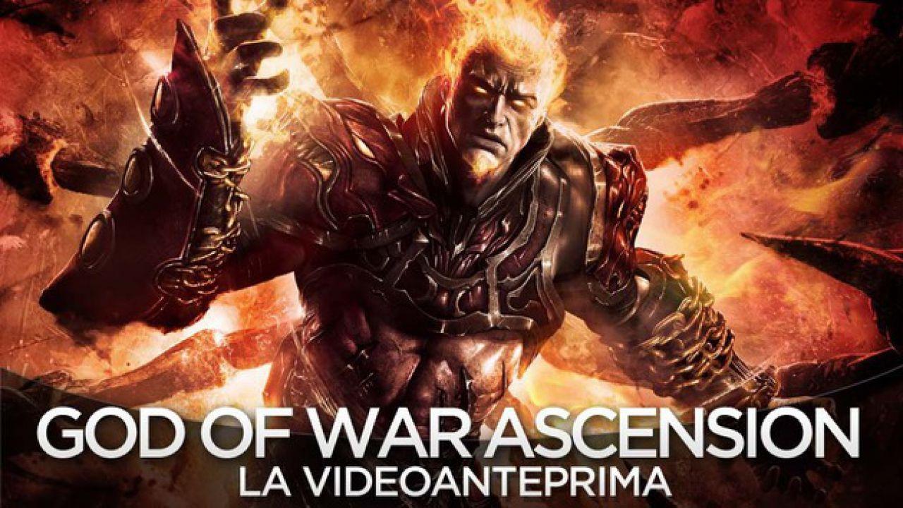 God of War: Ascension - SOE rilascia il video 'This is Sparta'