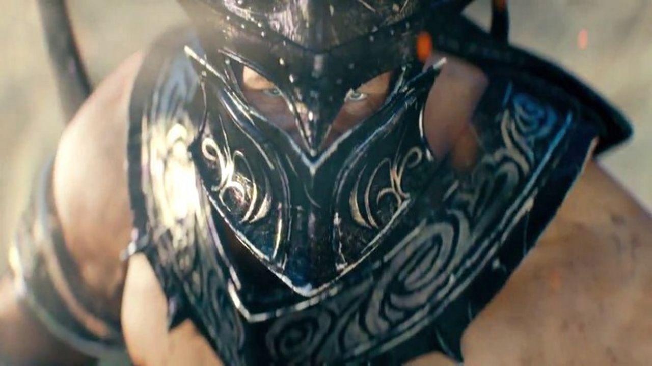 God of War: Ascension: Sony modifica il nome inglese di un trofeo ritenuto offensivo