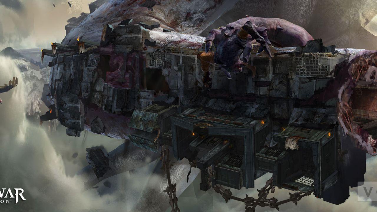 God of War: Ascension - lo spot italiano
