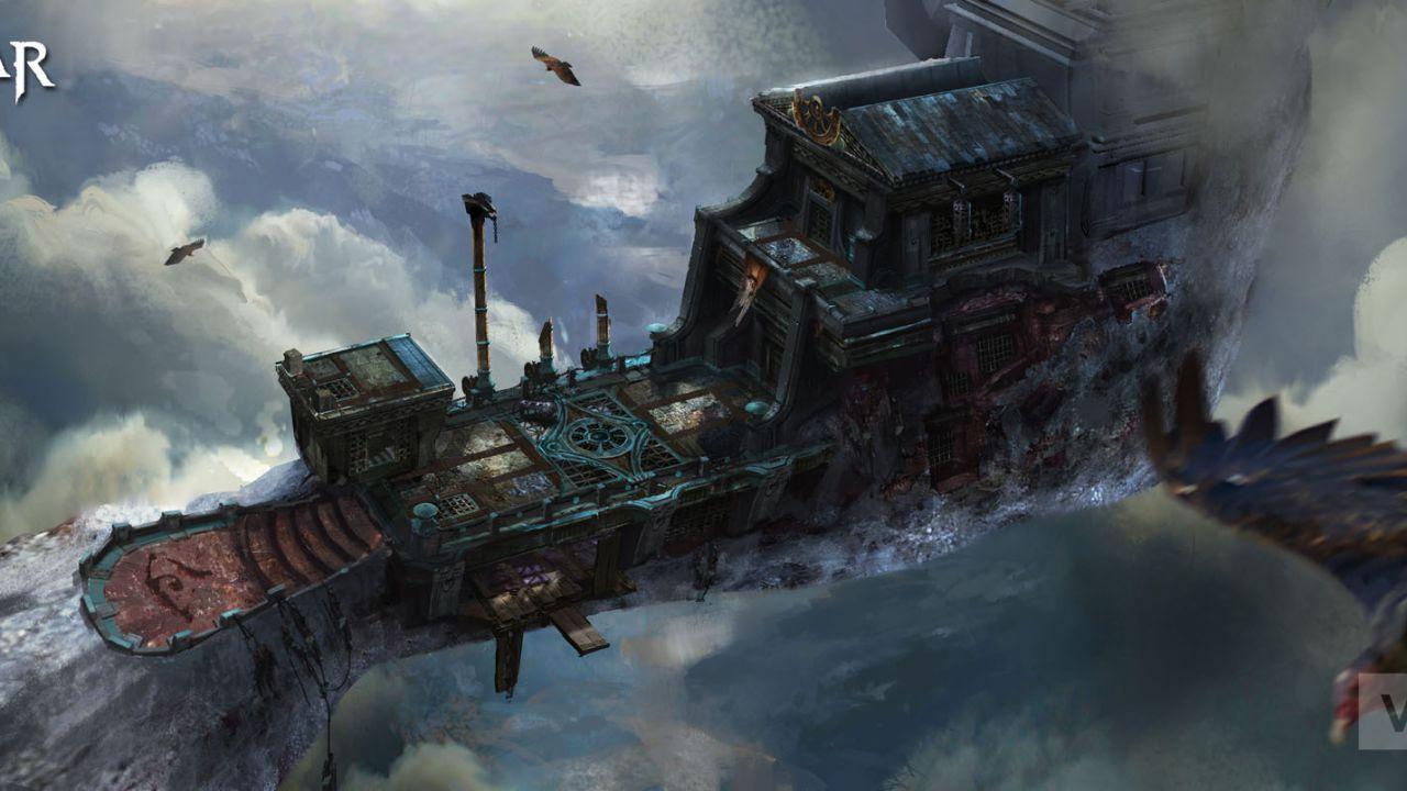God of War: Ascension, sul web spunta la lista dei trofei
