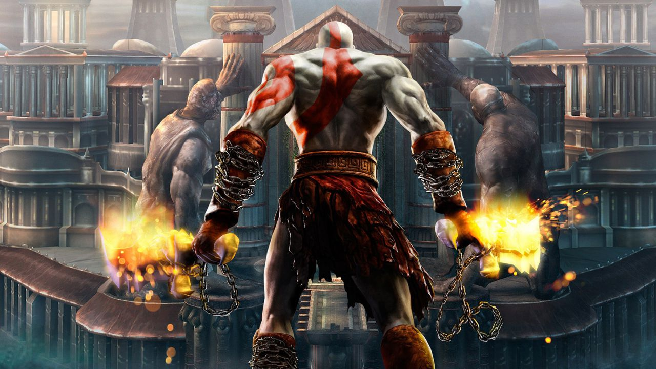 God of War compare in un curriculum: remake o nuovo episodio in arrivo?