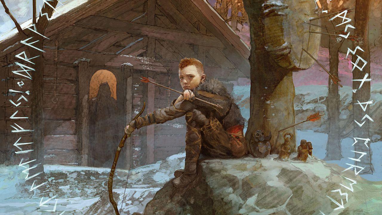 God of War: guida alla posizione degli 11 Altari di Jötnar