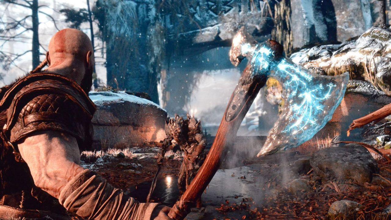 God of War: guida e strategie per affrontare il gioco alla difficoltà massima