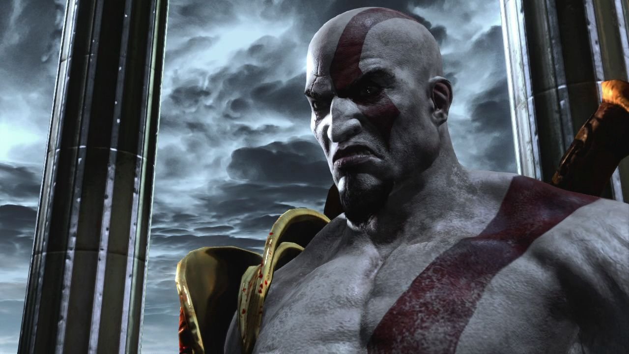 God of War III Remastered per PS4 in offerta sul PlayStation Store