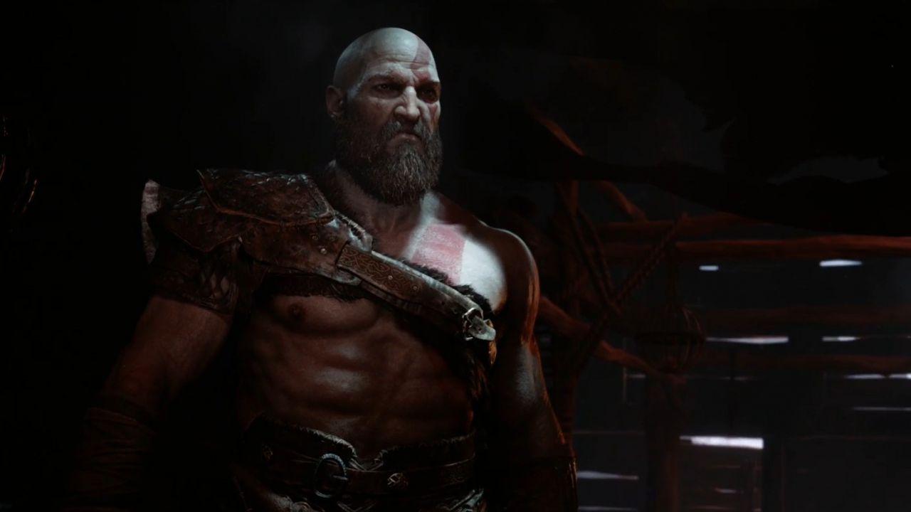 God of War: Informazioni sul gameplay, Kratos e tanto altro