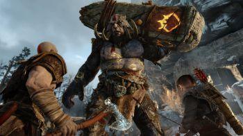 God of War: nuovi dettagli sul sistema di progressione