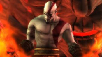 God of War Origins: demo gameplay dal Comic Con