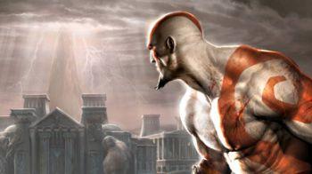God of War Origins: nuovo nome e i contenuti dalla BBFC