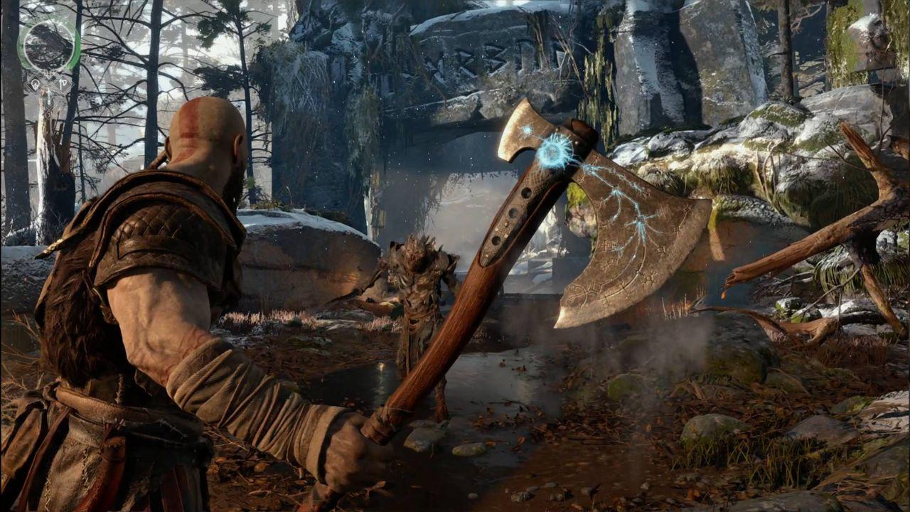 God of War per PlayStation 4: come funziona il sistema di crescita e aumento di livello