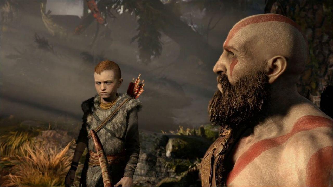 God of War: The Last of Us è una fonte di ispirazione