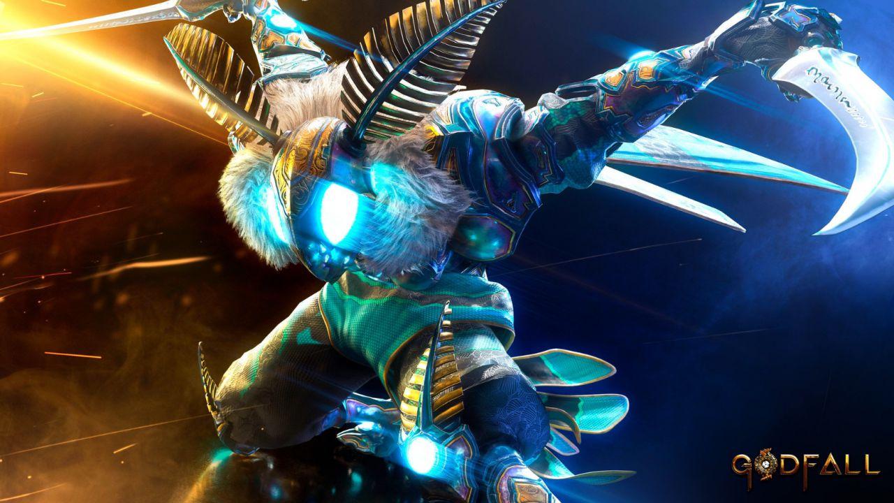 Godfall: svelato un DLC gratis, tutti i dettagli sull'ultimo update