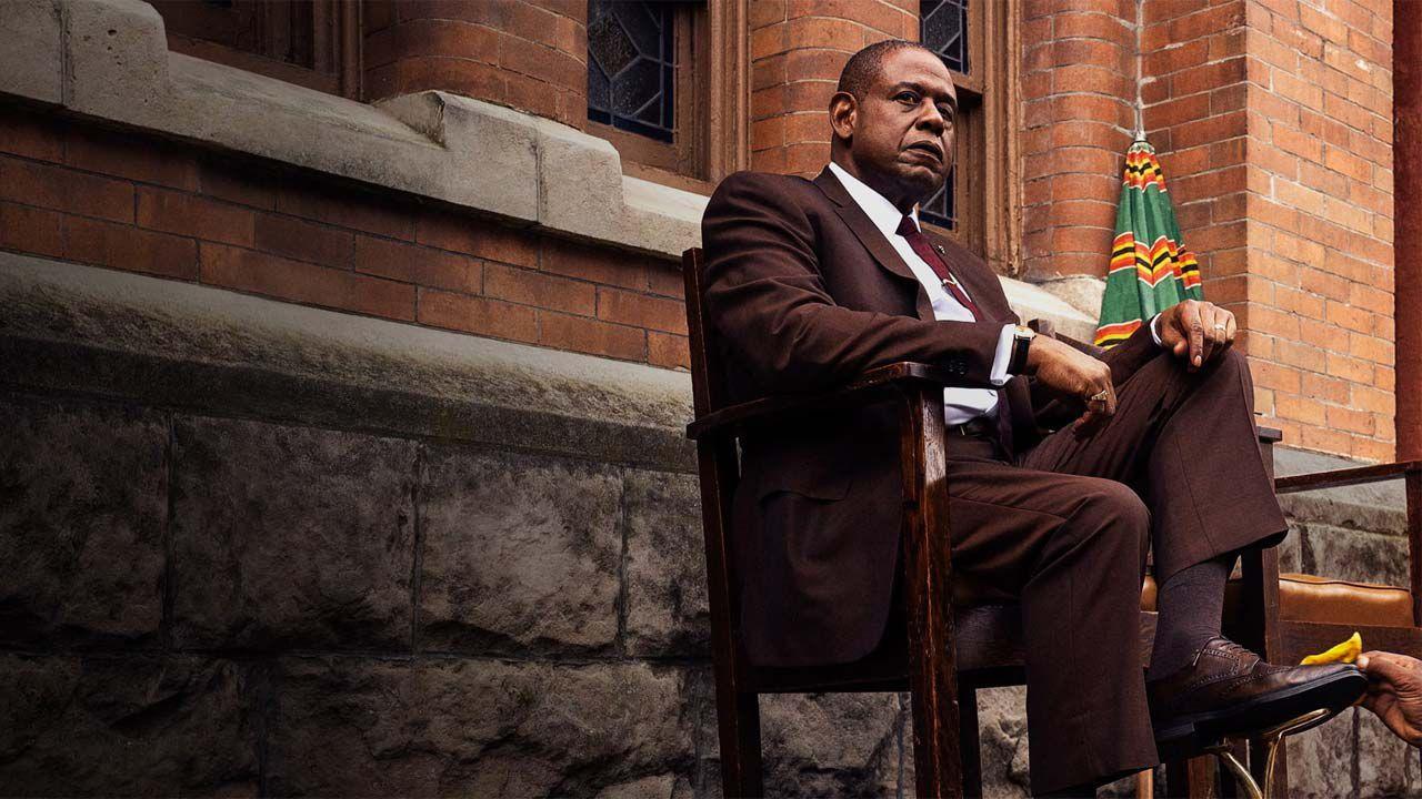 Godfather of Harlem: la serie con Forest Whitaker rinnovata per una seconda stagione