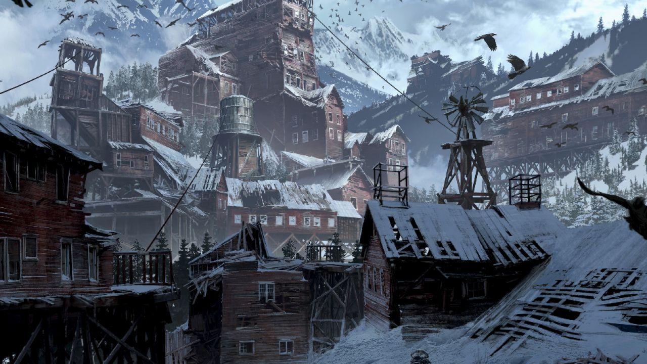 Godiamoci 30 minuti di gameplay tratti da Rise of the Tomb Raider