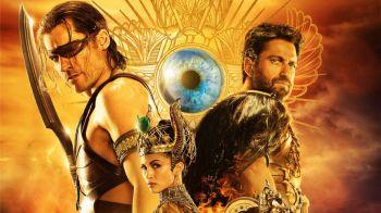 Gods of Egypt: un poster in esclusiva, la locandina italiana e le nuove foto ufficiali