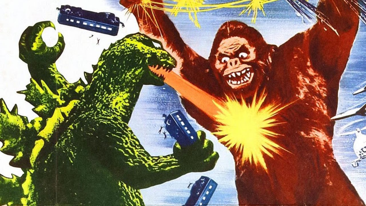 Godzilla 2 e Green Lantern Corps. posticipati, fissata la data di Godzilla vs King Kong