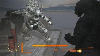 Godzilla: annunciata la versione per PlayStation 4 e confermata l'uscita in Europa