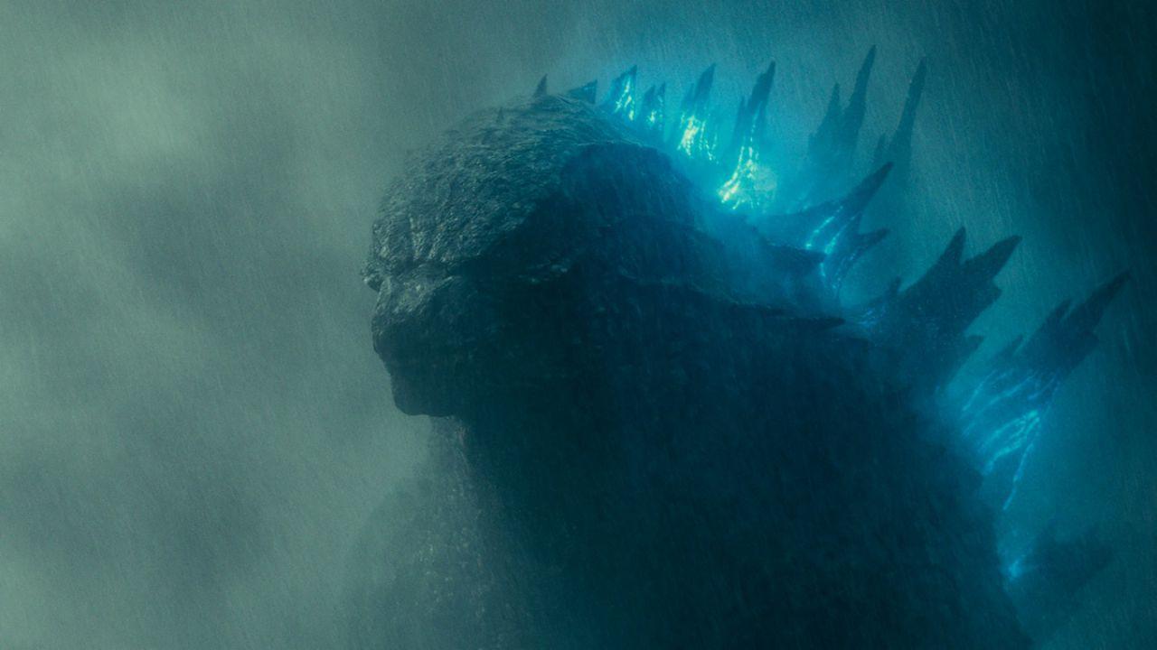 Godzilla, George Lucas e Steven Spielberg nelle uscite Warner Bros. per aprile 2021!