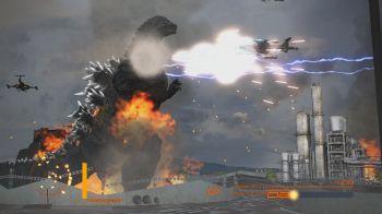 Godzilla giocato in diretta su Twitch alle 17:00