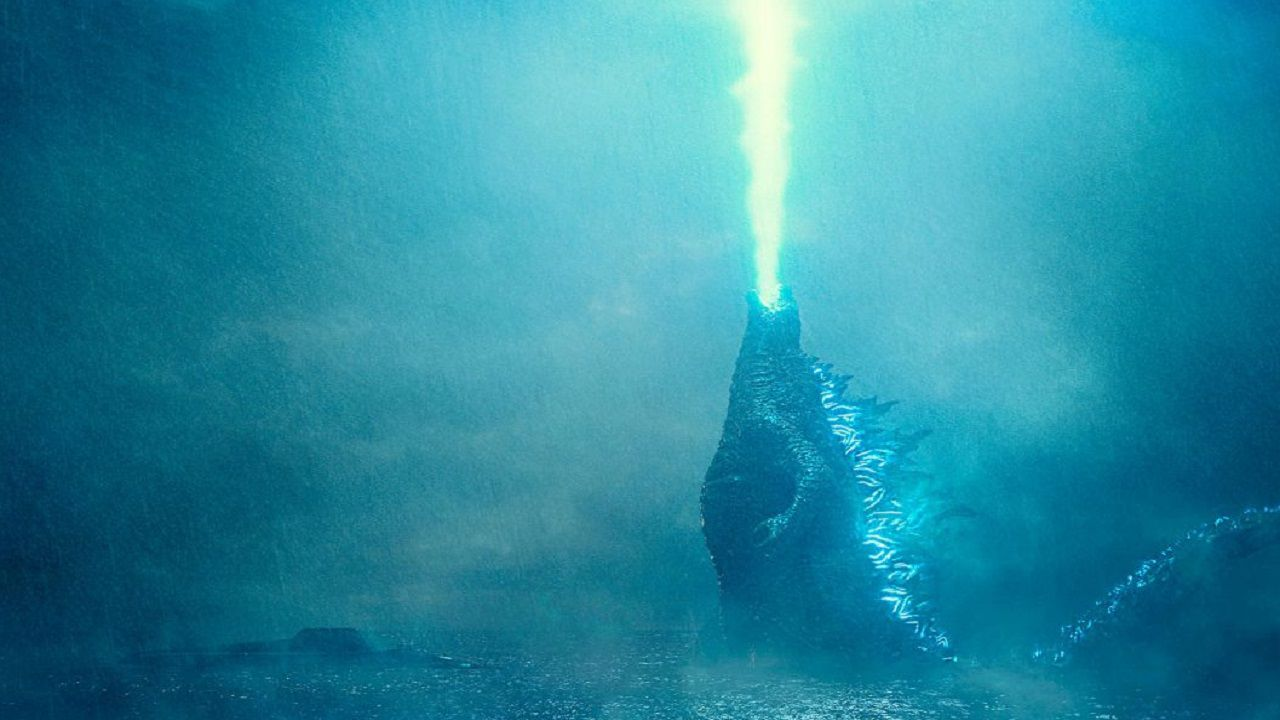 Godzilla: King of the Monsters, Ghidorah sarà in grado di squarciare la stratosfera