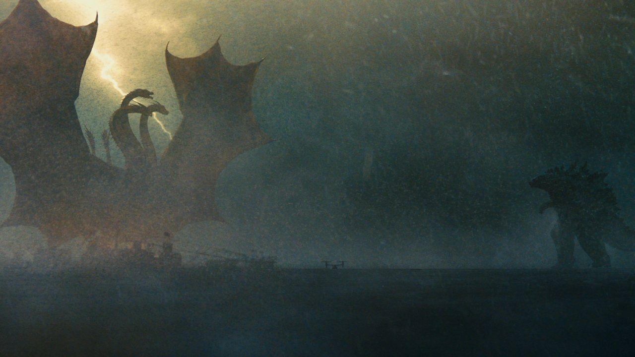Godzilla: King of the Monsters, nuova foto ufficiale da Total Film