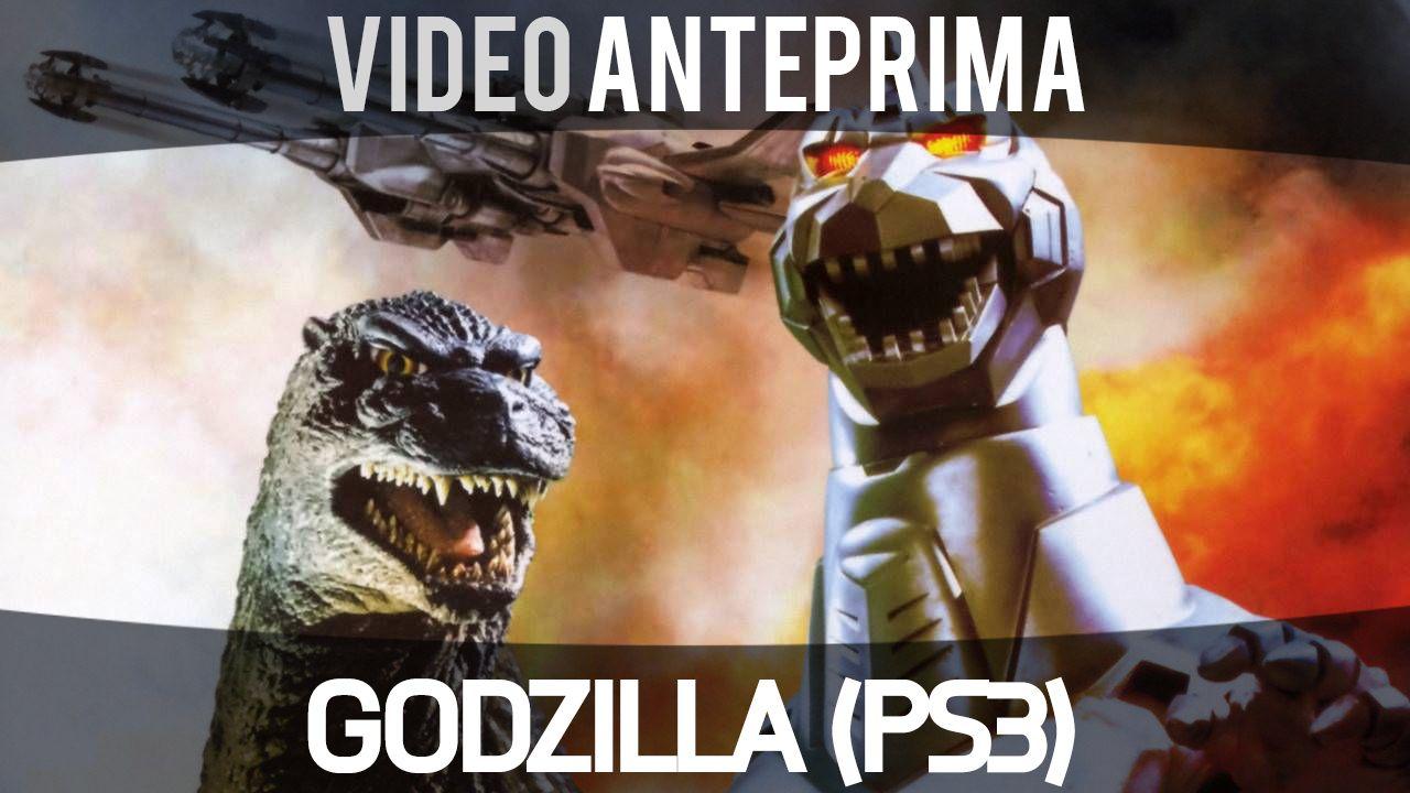 Godzilla: Nuove immagini