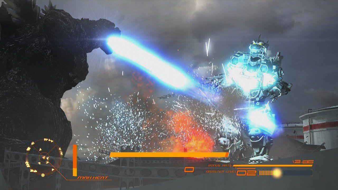 Godzilla per PlayStation 3 confermato negli Stati Uniti: arriverà in estate