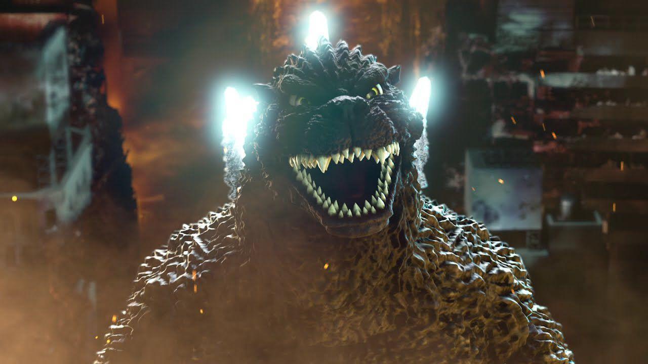 Godzilla per PlayStation 3 provato al Tokyo Game Show