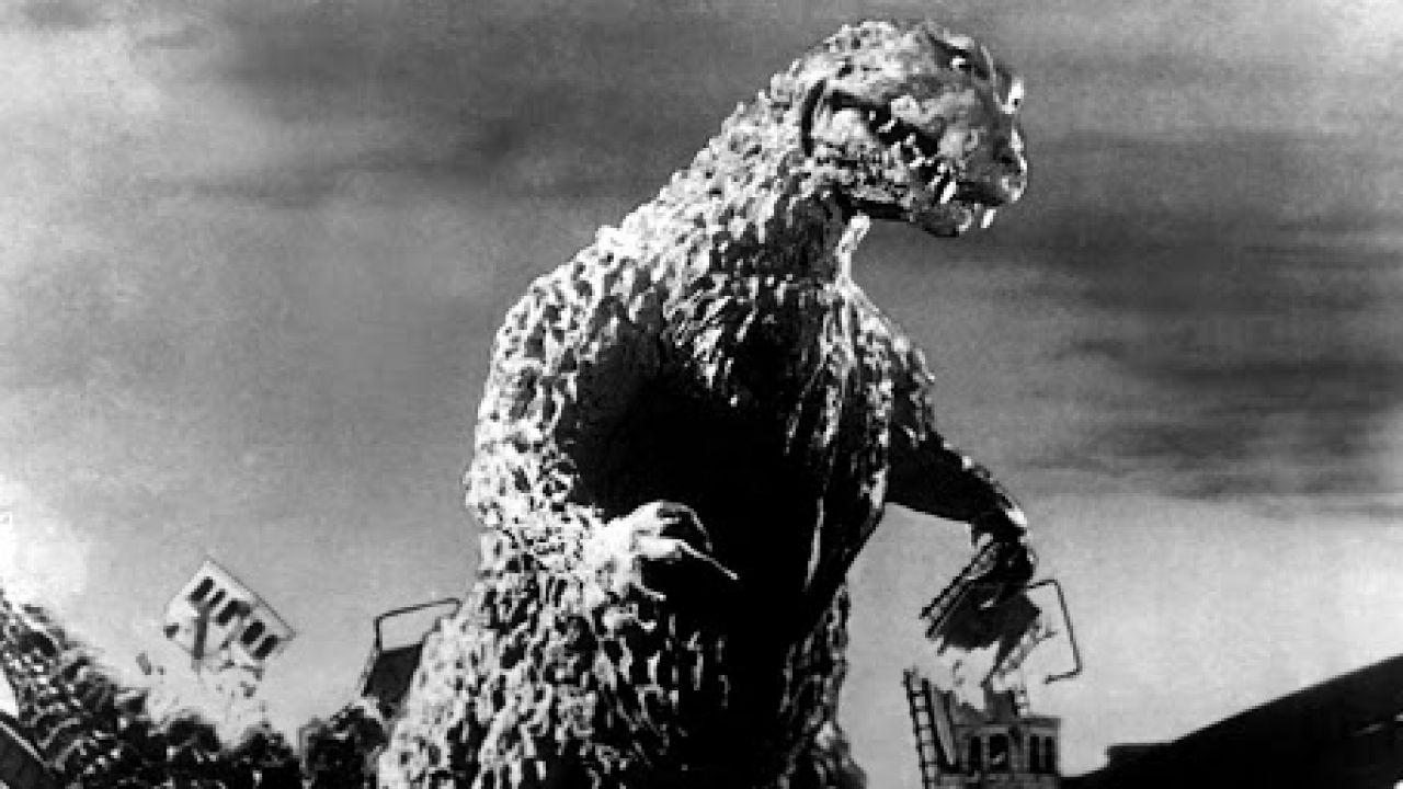 Godzilla, ecco perché negli anni il mostro si è trasformato in eroe