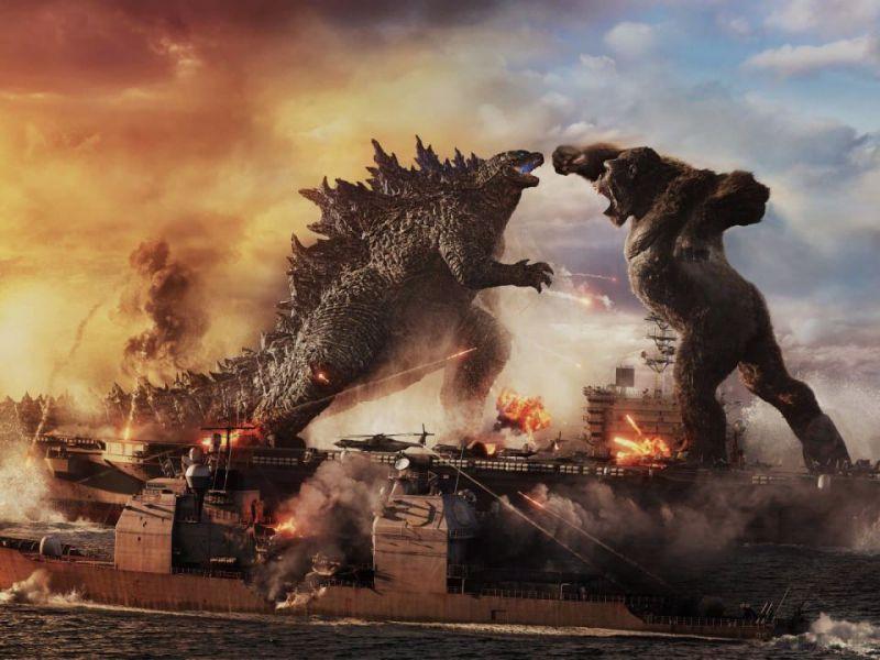 Godzilla vs King Kong: guida completa ai due franchise, dal 1933 ad oggi!