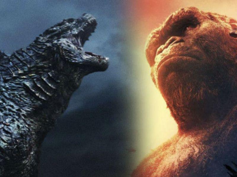 Godzilla vs Kong, gli aggiornamenti: la data di uscita del crossover rimane invariata