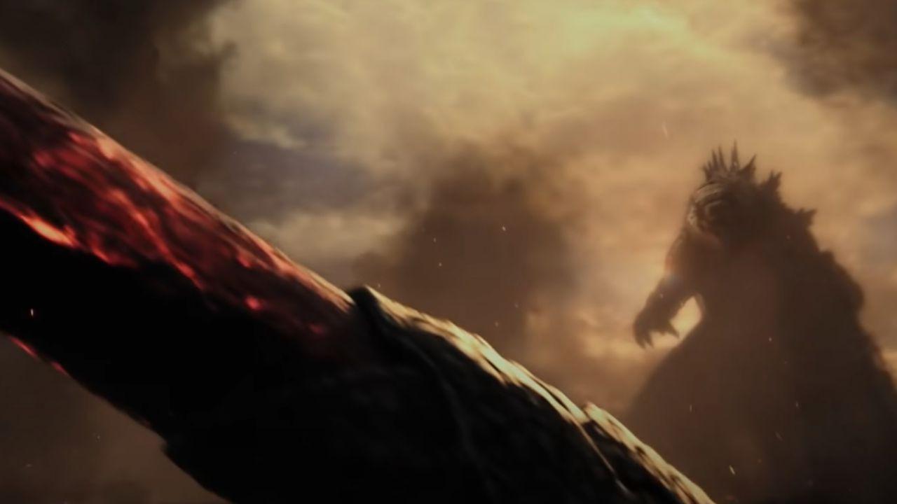 Godzilla vs Kong, la battaglia infuria nel nuovo video in anteprima del film