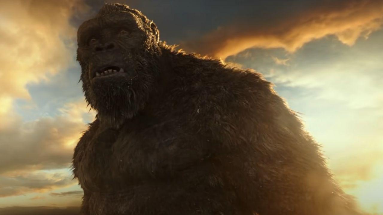 Godzilla vs Kong, c'è già la data di uscita del bluray: ecco quando sarà disponibile