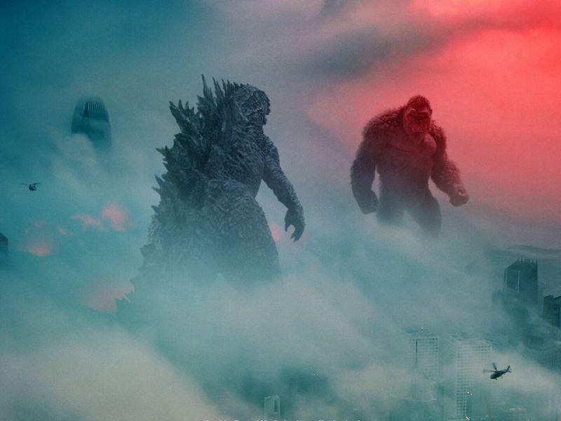 Godzilla vs Kong, c'è un nuovo Kaiju nel fumetto Godzilla Dominion: apparirà nel film?
