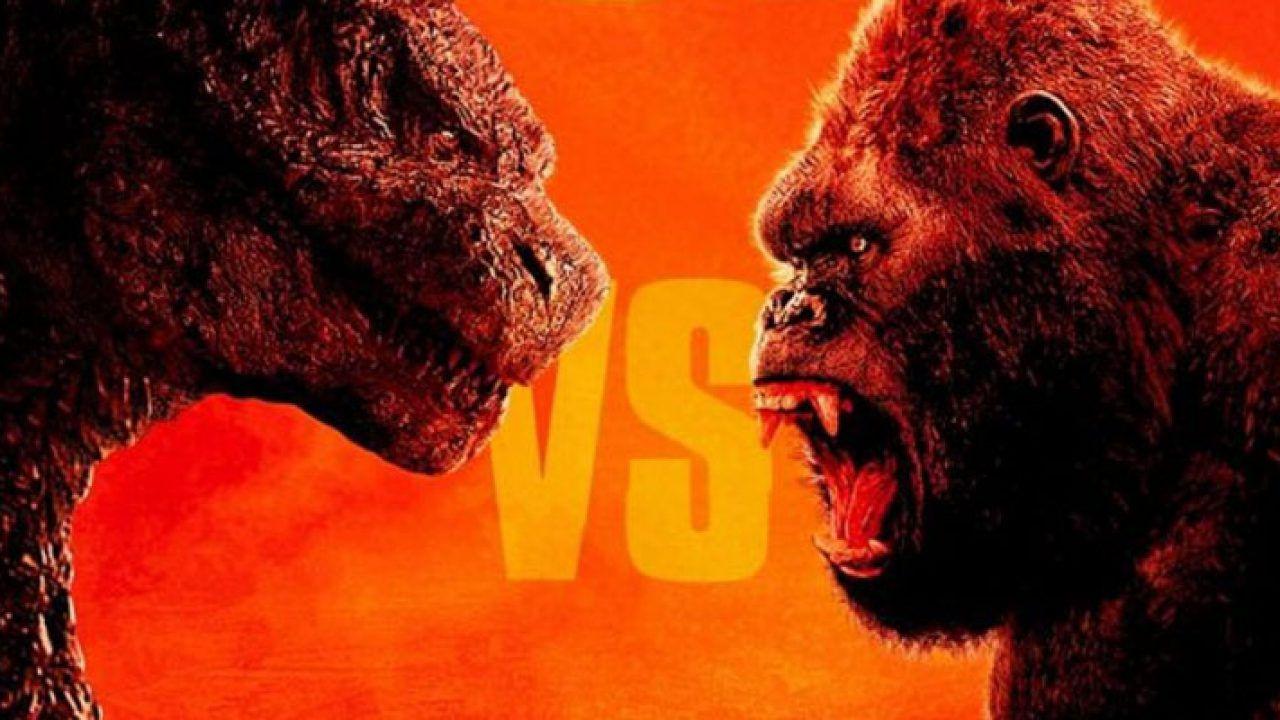 Godzilla vs Kong, ecco come cambierà Kong dai tempi di Skull Island