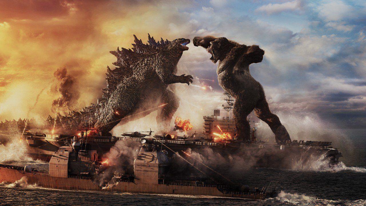 Godzilla vs Kong, ecco i dettagli su Mechagodzilla: le parole di Adam Wingard