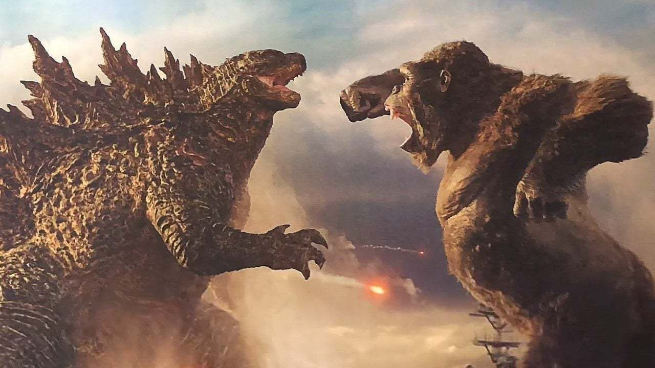 Godzilla vs Kong getterà le basi per i nuovi film del MonsterVerse