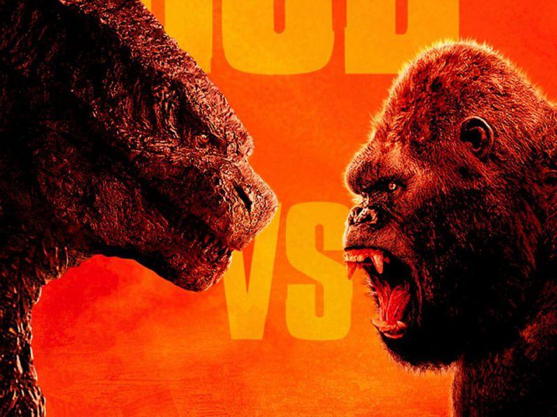 Godzilla vs Kong: un look da anziano per Kong, scopriamolo nel nuovo fumetto prequel