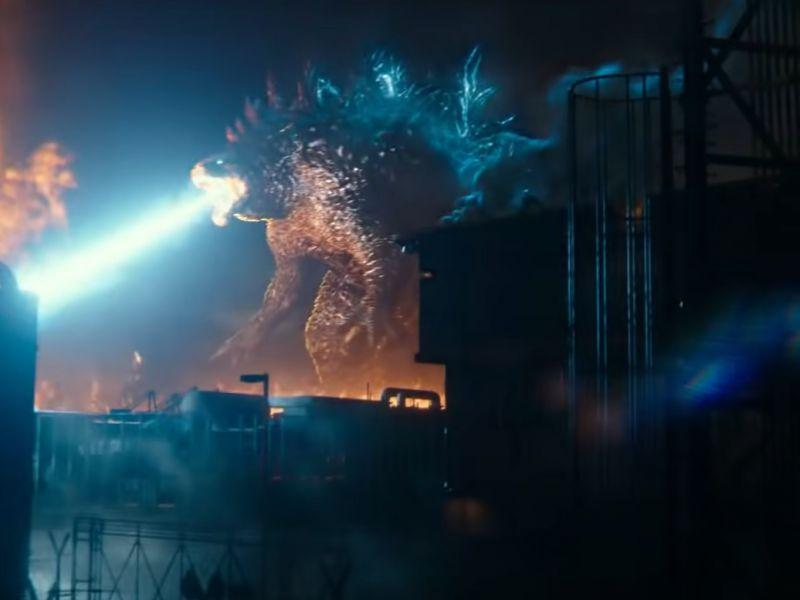 Godzilla vs Kong, il Predatore Alpha protagonista di una nuova e sensazionale immagine