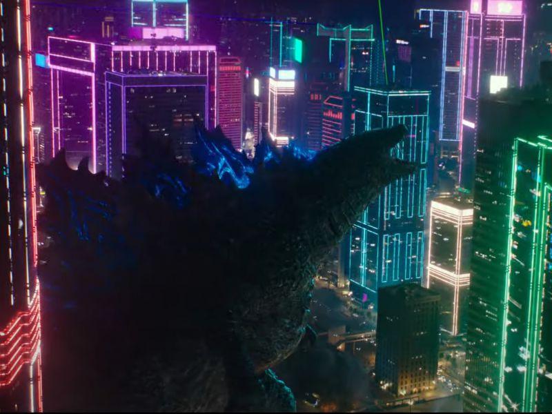 Godzilla vs Kong, Predatore Alpha e Re dei Primati pronti allo scontro nei nuovi poster