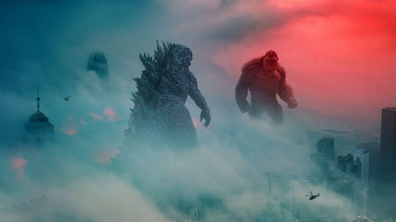 Godzilla vs Kong, ecco il punteggio su Rotten Tomatoes: il film è piaciuto oppure no?
