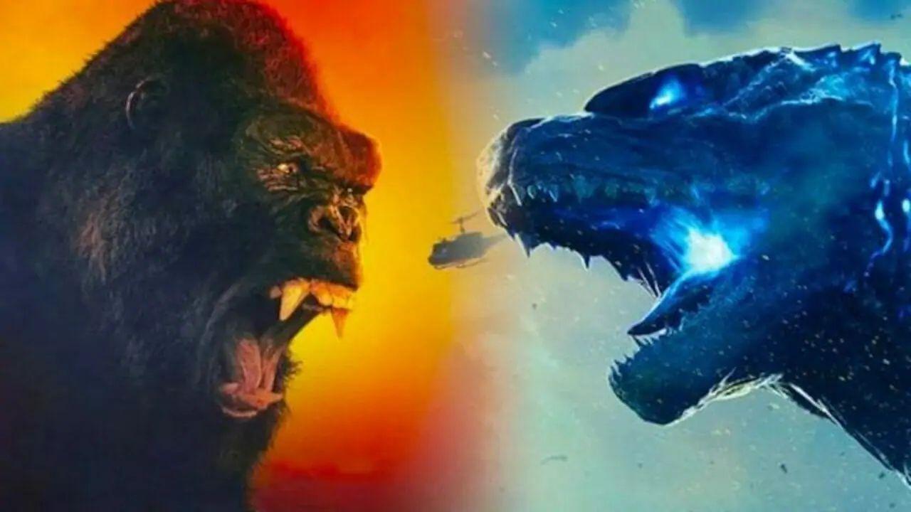 Godzilla vs Kong, il regista assicura: 'Il modo migliore di vederlo è in IMAX'