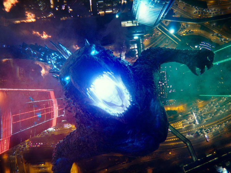 Godzilla vs Kong, lo scontro tra titani infuria in un nuovo spot ufficiale