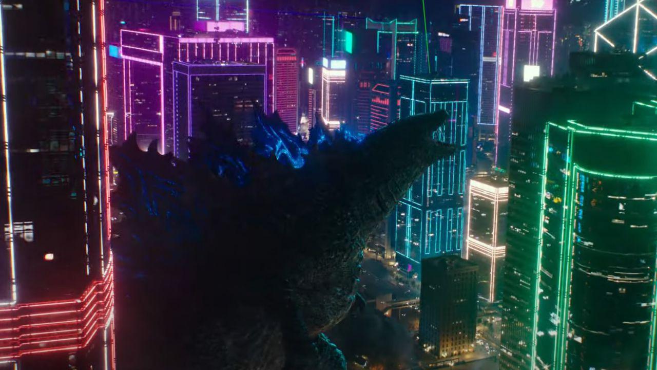 Godzilla vs. Kong: questa settimana è atteso l'arrivo di un nuovo trailer