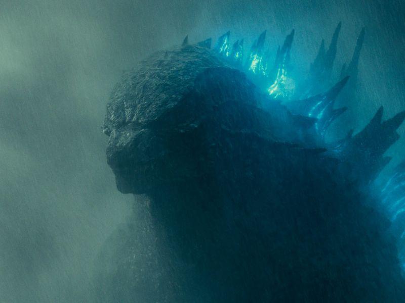 Godzilla vs. Kong: ecco la statuina da collezione dedicata a Godzilla