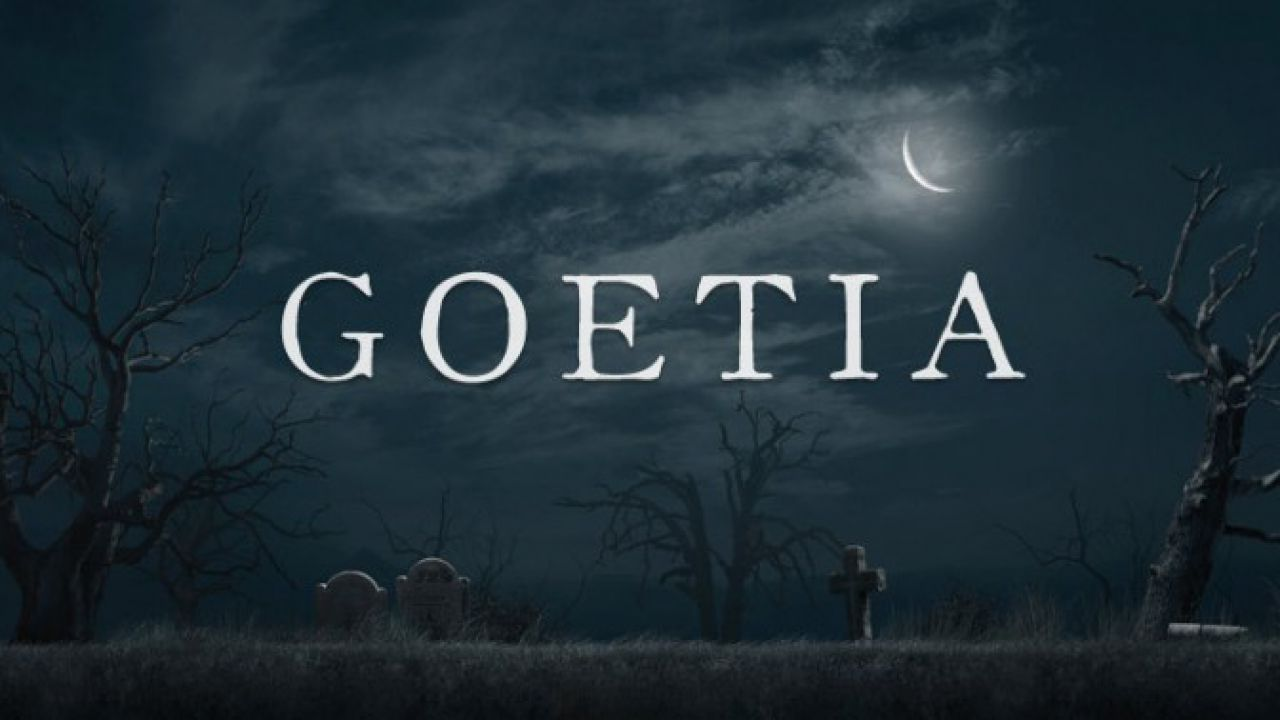 Goetia è finalmente disponibile su Steam e Square-Enix Store