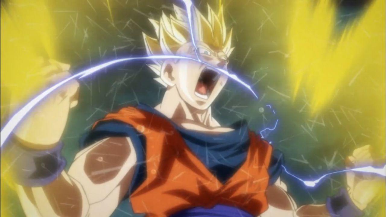 Gohan alla riscossa nel capitolo 56 di Dragon Ball Super
