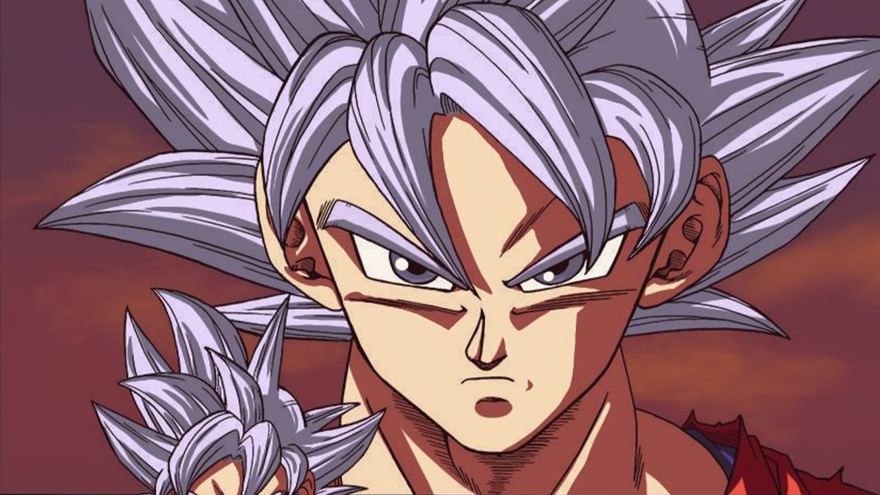 Goku contro Molo a colori: Dragon Ball Super 64 si rifà il look grazie a un fan