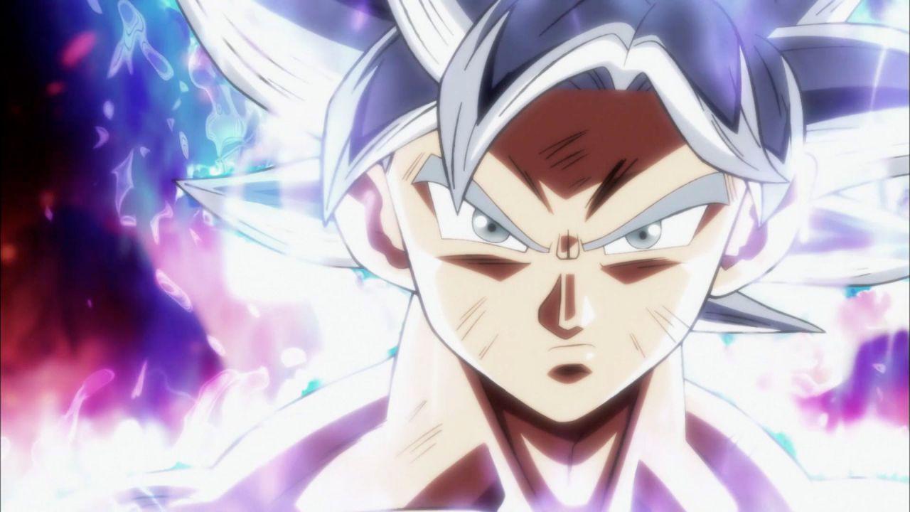 Goku Ultra Istinto si mostra in uno splendido artwork disegnato da un fan