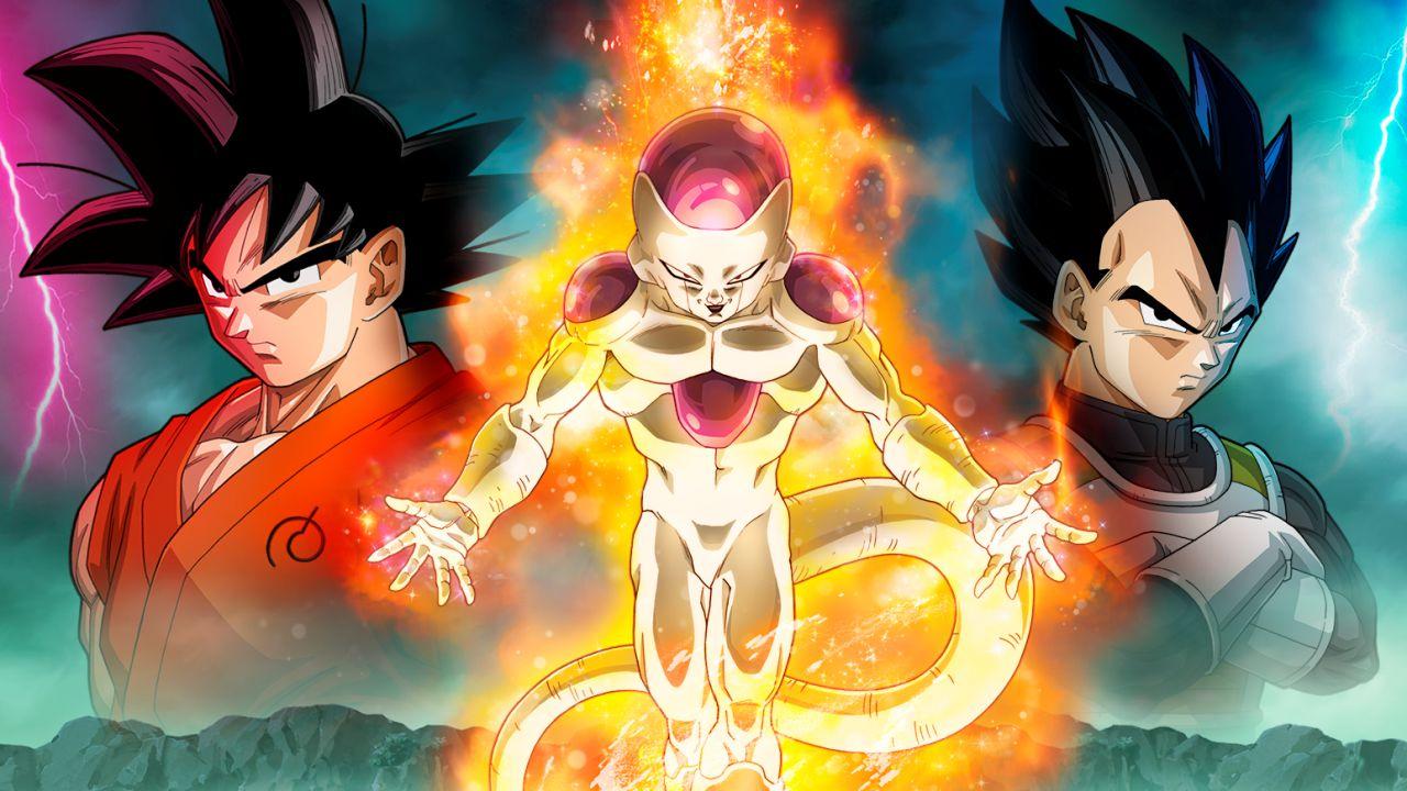 Goku, Vegeta o Freezer, chi merita di diventare il prossimo Dio della Distruzione?