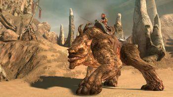 Golden Axe: Beast Rider in arrivo il 17 ottobre